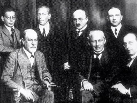 The History of Psychology: Freud, Jung, Psychoanalysis