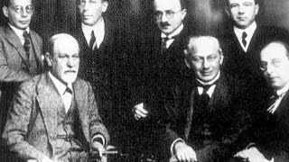 The History of Psychology: Freud, Jung, Psychoanalysis