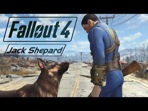 Fallout 4 - Прохождение #55