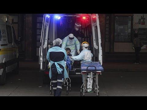 وباء كورونا: آخر الأخبار والمستجدات لحظة بلحظة  - نشر قبل 6 ساعة