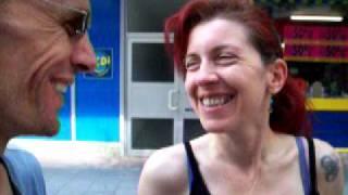 Worms, Germany - Tiergarten (Zoo) Video 2