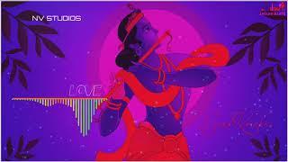 Radhe Krishna New Remix Flute Whatsapp Status