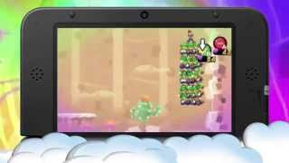 Mario & Luigi Dream Team 3DS For Android APK + SD Data Download