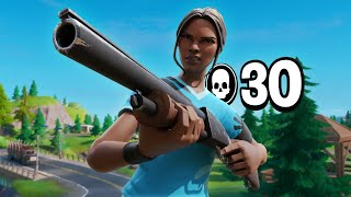 24 Kill Solo Squad Chapter 2 Fortnite