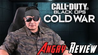 Call of Duty: Black Ops Cold War - Angry Review [Extended]