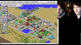 Sim City 2000, Part 2