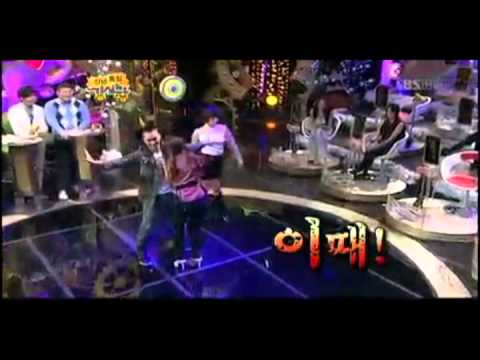 Taeyang  Look Only At Me Tv Show