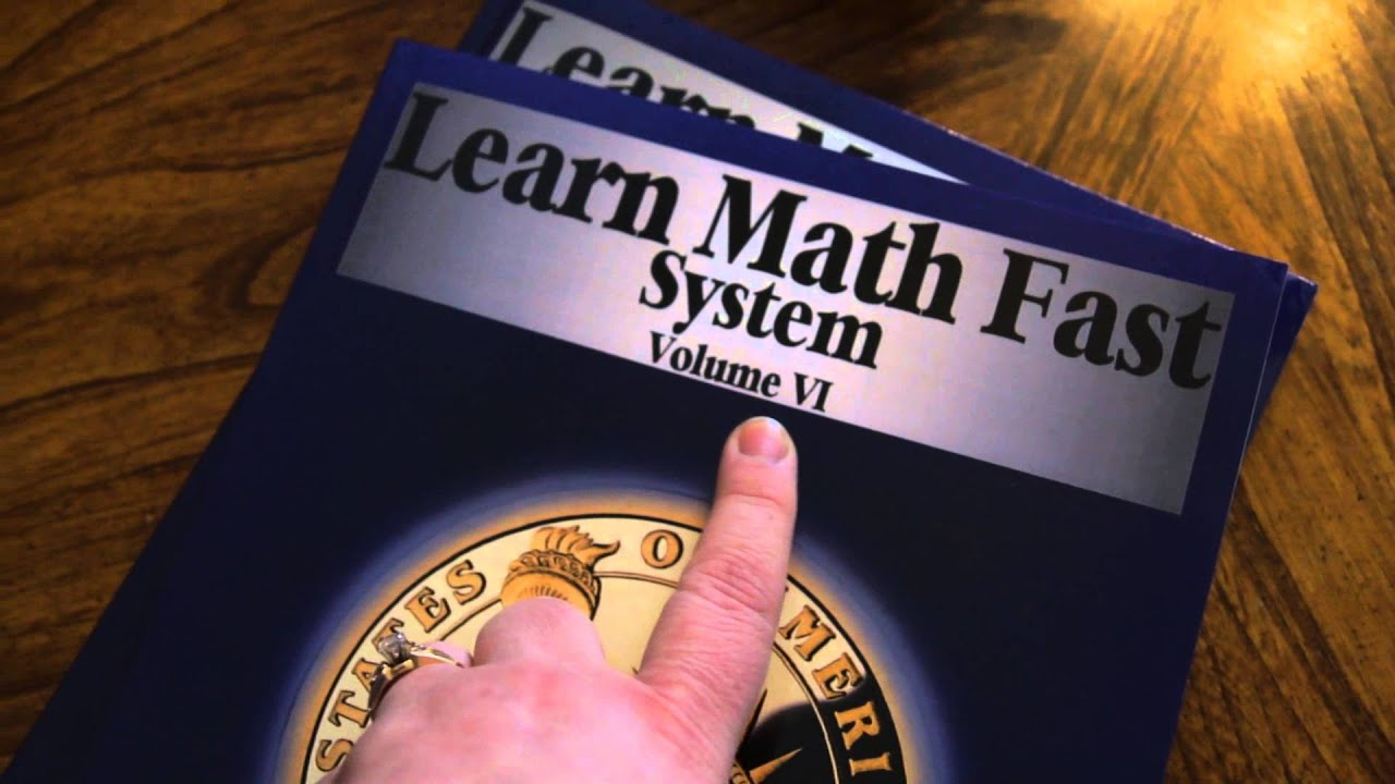 Worksheet How Can I Learn Math Fast learn math fast review youtube review
