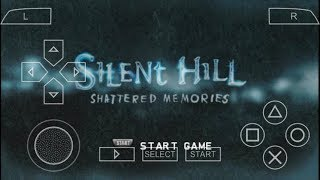 Cara Download Game Silent Hill Shattered Memories PPSSPP Android