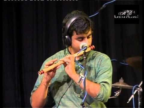 Jagadodharana - by Hamsadhwani - Fusion Band