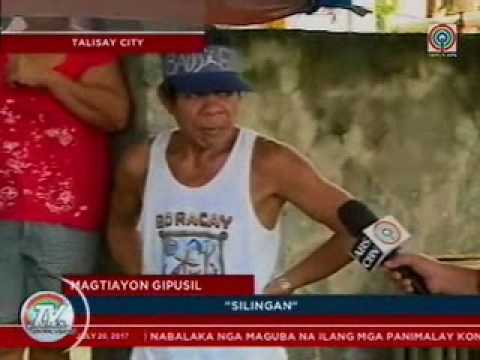 TV Patrol Central Visayas - Jul 20, 2017