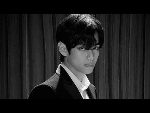 KIM TAEHYUNG ' hi guys my name is v and i'm a good boy'' edit