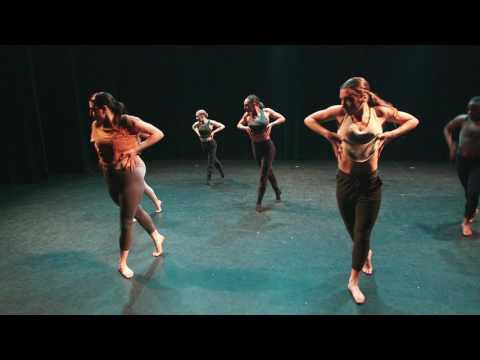 PROCESS - Akira Uchida Choreography