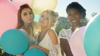 Pretty in Pastels, A Makeup Lookbook w/ Alexa Losey, Brooke Sorenson & KashTV // I love makeup.