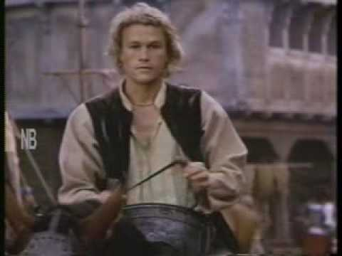 A Knight's Tale - Dance with the Devil
