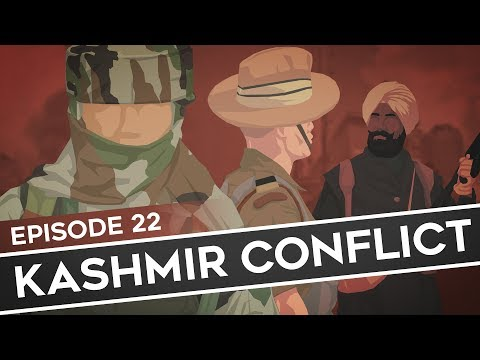 Feature History - Kashmir Conflict