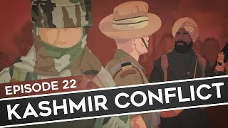 Feature History: The Divide and Conquer of Kashmir thumbnail