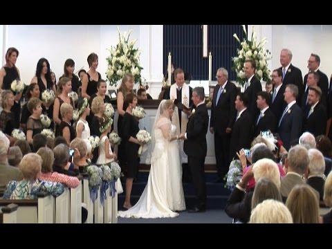 United Church of Christ Wedding Highlights