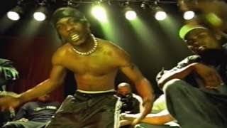 Jayo Felony ‎ft. Method Man & DMX - Whatcha Gonna Do (Explicit)