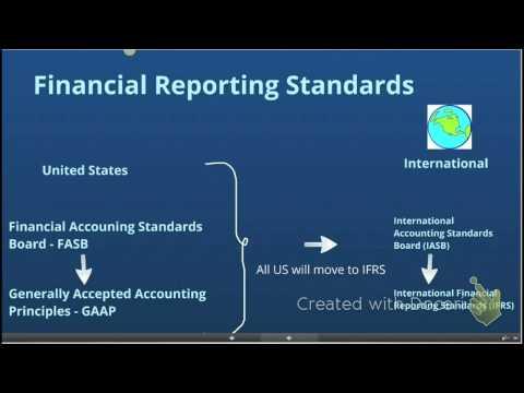 1.4 GAAP vs IFRS