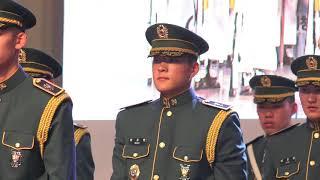 20180623 의장행사, 수원 야외 음악당