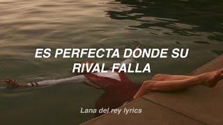 The other woman - Lana del rey (Sub español)