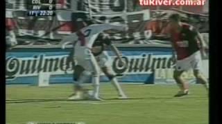 Diego Buonanotte - Pases, Tiros, Goles y Lujos