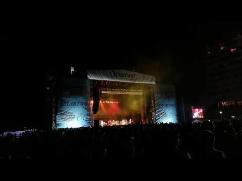 zzTop at American Music Festival 2018 (Virginia Beach,VA)