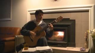 Bao Giờ Biết Tương Tư - Classical Guitar