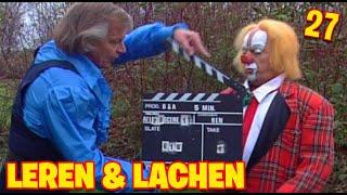 Bassie en Adriaan - Filmopname