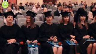 Inauguracja Roku Akademickiego 2016/2017 oraz Graduacja.