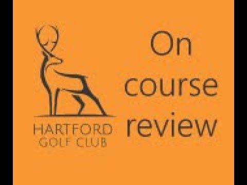 HARTFORD GOLF CLUB, NEAR NORTHWICH