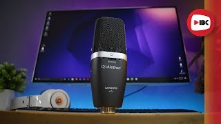 My Gear - Review Mic Alctron UM270 Indonesia