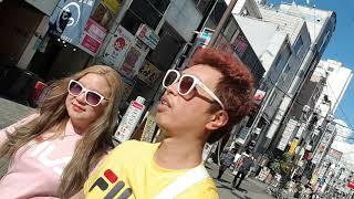 오사카 도톤보리 하나투어 패키지