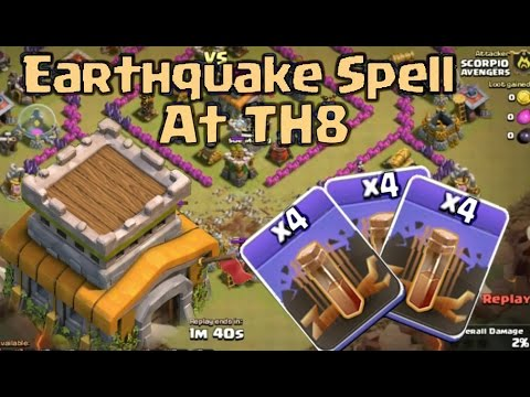 Clash Of Clans || How To Use