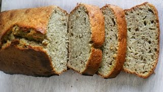 BANANA BREAD RECIPE  SISI YEMMIE