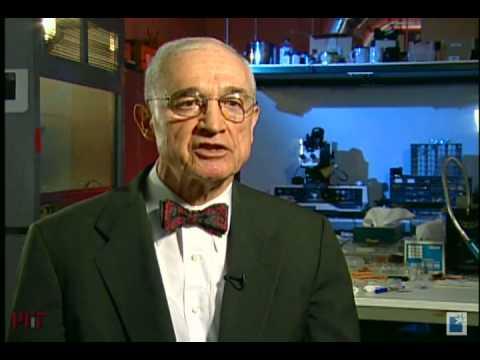 Nick Holonyak, Jr., 2004 Lemelson-MIT Prize Winner