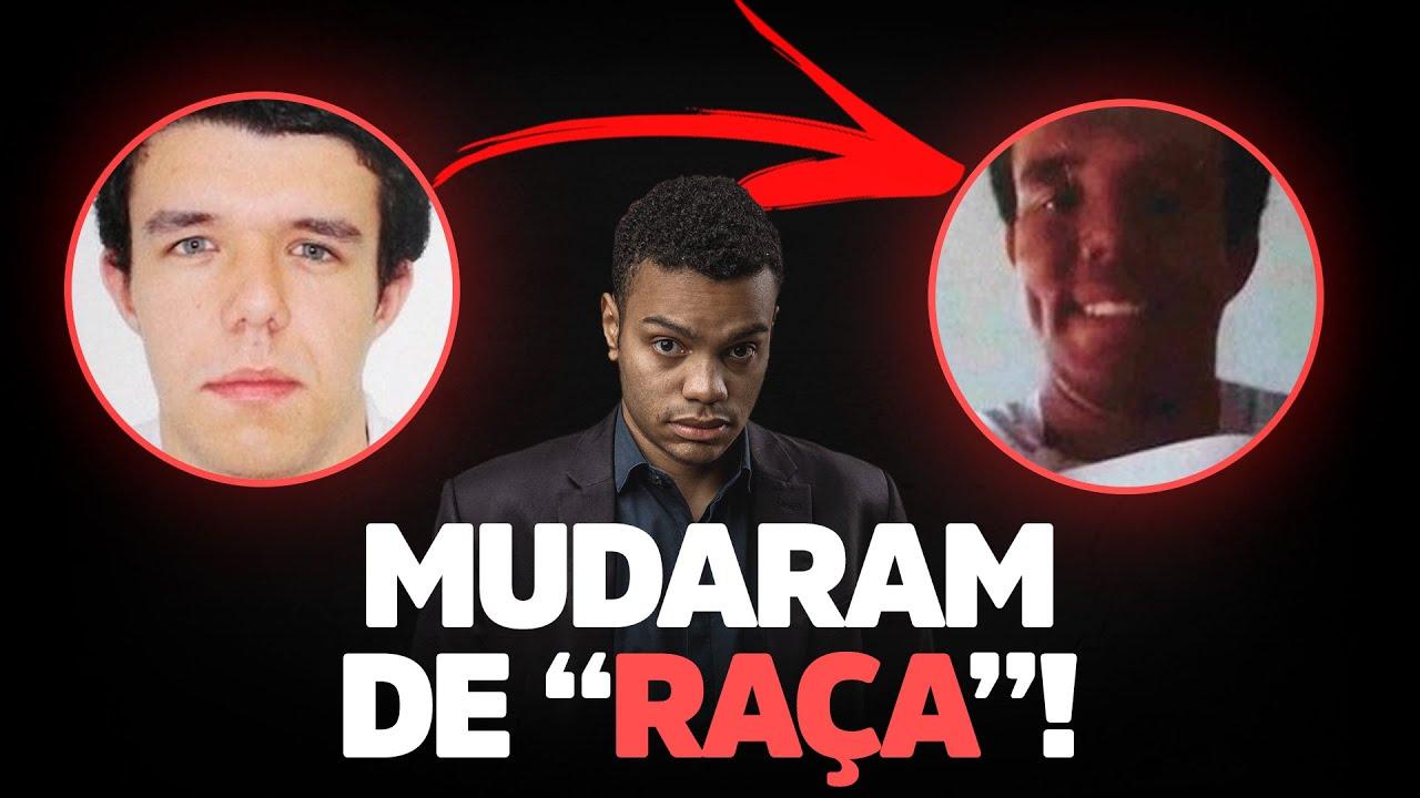 21 MIL POLÍTICOS MUDARAM DE RAÇA?