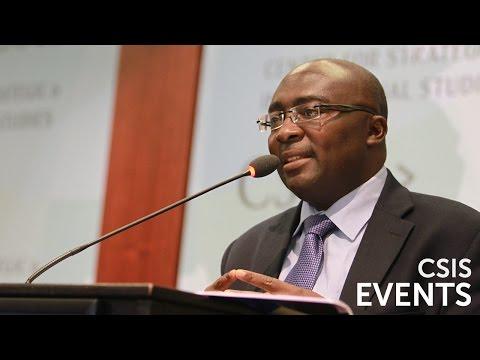 Spotlight on Ghana
