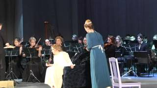 La Traviata - Act 4 Part 1 - Giuseppe Verdi