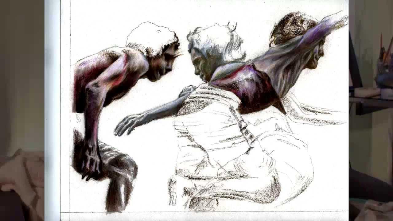 Steven Restagno - 16 year old inspiring artist - Kitchener Waterloo ...