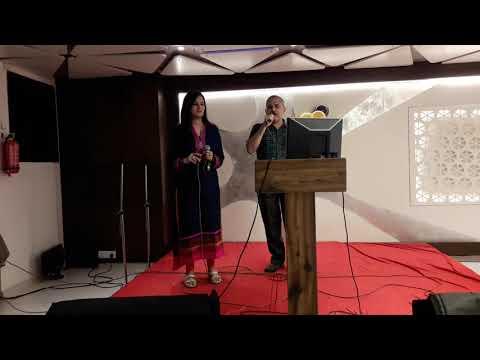 Deewana hua badal by..Gaurav Jain & Anuji