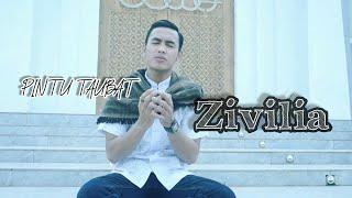 lagu RELIGI/ZIVILIA(PINTU TAUBAT)cover HERY MUBARAK