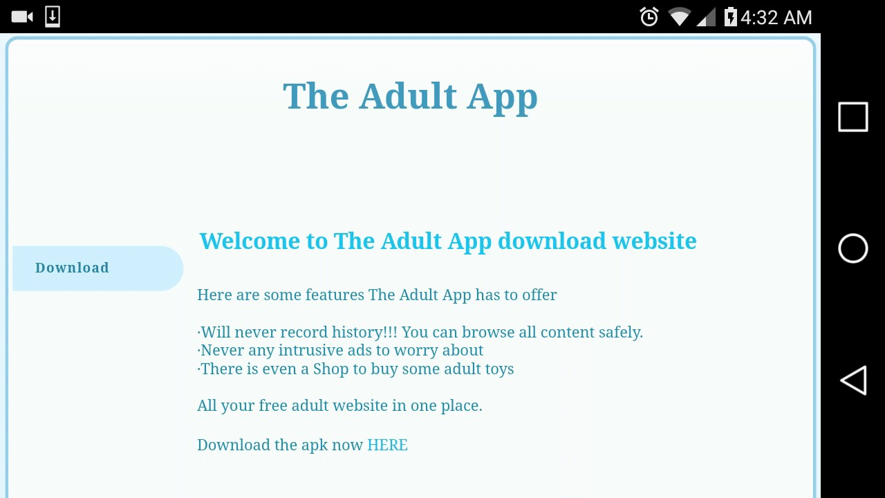 download Free adult