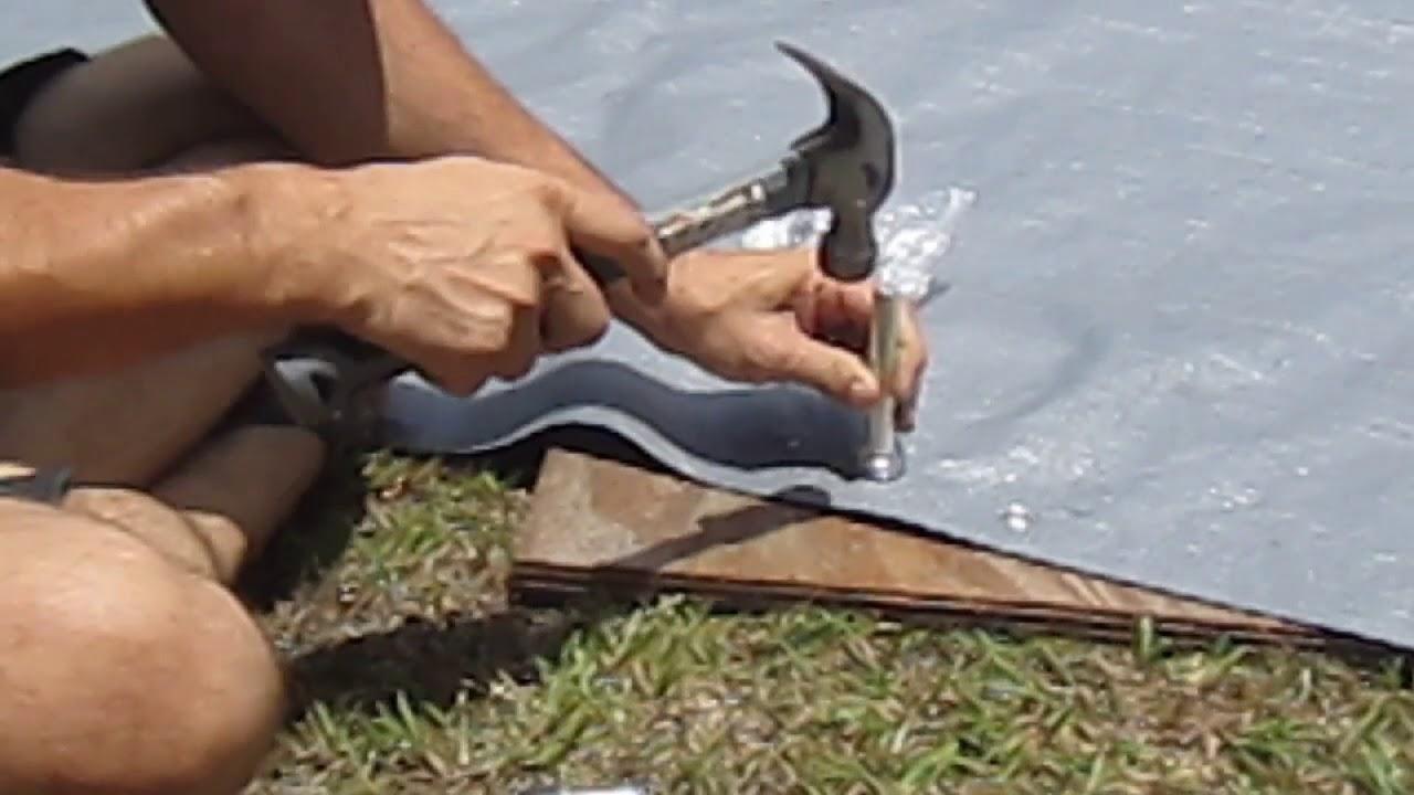 103 Piece HFT Harbor Tools 30037 Grommet Installation Kit