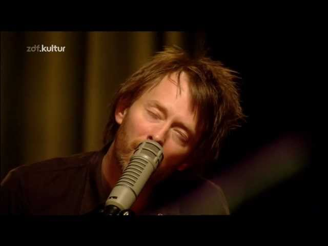 Radiohead in Rainbows - From the Basement