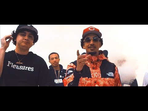 Shoreline Mafia – Pressure [Official Music Video]