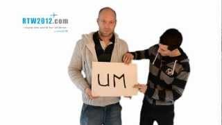 FRAUI - Zäme um d'Wält - VIP Trailer