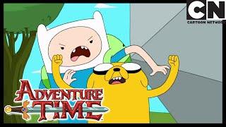 Adventure Time | New Frontier | Cartoon Network