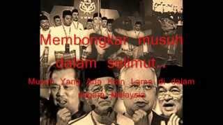 Freemason  malaysia